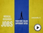 Medical Research Jobs in Jacksonville, Florida, Search Medical