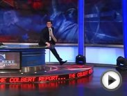 The Colbert Report, Season 3, Episode 03033: Nicholas Kristof