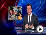 The Colbert Report, Season 8, Episode 08084: The Word - Whuh-How?