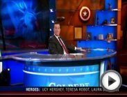The Colbert Report, Season 7, Episode 07099: Tony Hsieh
