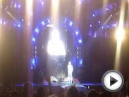 Toby Keith l American Soldier l July 14, 2012 l Jiffy Lube Live